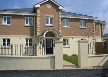 Thumbnail 1 bed flat to rent in Meadow Brook, Barnstaple, Devon