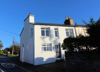 Thumbnail 2 bed property for sale in Sunnyside Terrace, Minorca Hill, Laxey, Isle Of Man