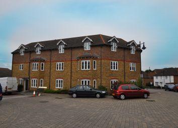 Thumbnail 2 bed flat to rent in Running Foxes Lane, Ashford