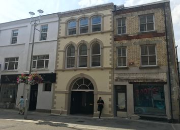 Thumbnail Retail premises to let in Market Street, Bridgend