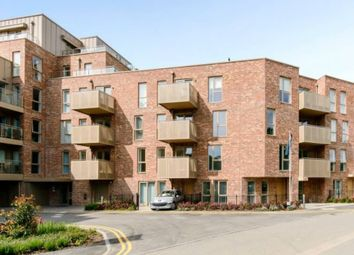 Thumbnail 1 bed flat to rent in Scholars Court, Cambridge