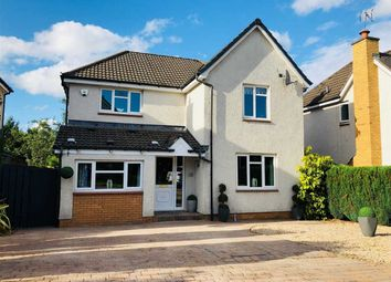 4 bed detached house for sale in Viscount Gate, Castle Gate, Bothwell G71