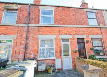 Thumbnail 1 bed flat to rent in Cambridge Street, Grantham
