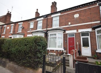 Thumbnail 2 bed terraced house for sale in Wakefield Road, Pontefract