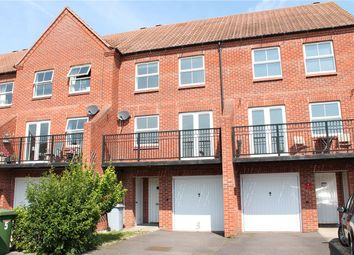 Thumbnail 4 bed town house to rent in Cormack Lane, Fernwood, Newark