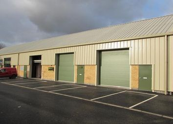 Thumbnail Light industrial for sale in Riverside Enterprise Park, Skellingthorpe Road, Saxilby, Lincoln, Lincolnshire