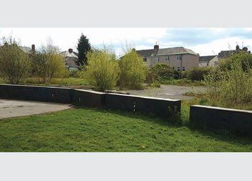 Thumbnail Land for sale in Land At Treeton, Arundel Street, Treeton, South Yorkshire