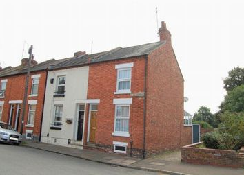 Thumbnail 2 bed end terrace house for sale in South Terrace, Abington, Northampton