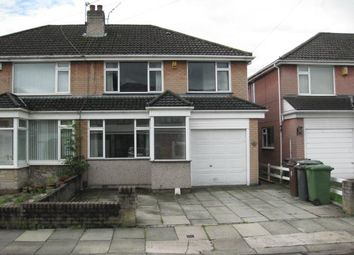 Thumbnail 3 bed semi-detached house to rent in Sunnybank Road, Astley, Tyldesley, Greater Manchester