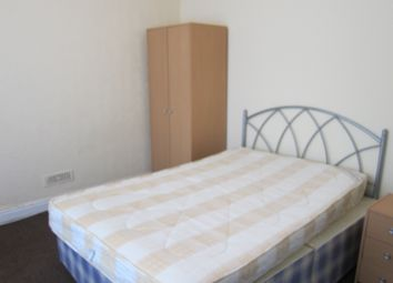 Thumbnail 4 bed terraced house to rent in Broadway, Treforest, Pontypridd