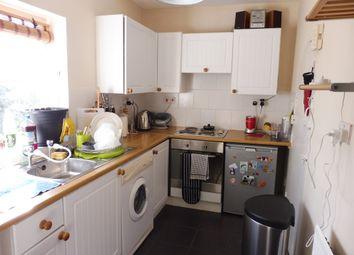 Thumbnail 1 bedroom flat for sale in High Street, Eye, Peterborough