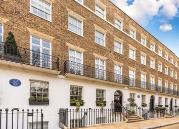Thumbnail 5 bedroom detached house to rent in Earls Terrace, London