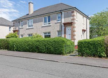 Thumbnail 1 bedroom flat for sale in Tiree Street, Germiston, Glasgow, Lanarkshire