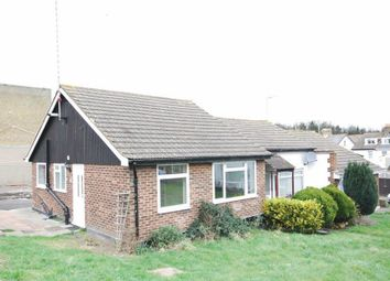 Thumbnail 2 bed bungalow for sale in Central Road, Ramsgate