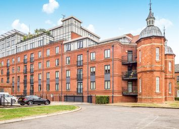 Thumbnail 2 bed flat for sale in St Stephens Road, Norwich