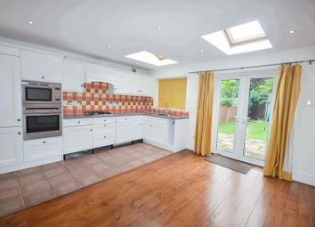 Thumbnail 3 bedroom property to rent in Haydon Park Road, London