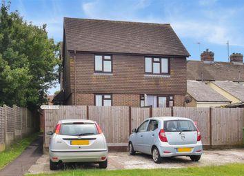Thumbnail 1 bedroom flat for sale in Poplar Lane, Lydd, Kent