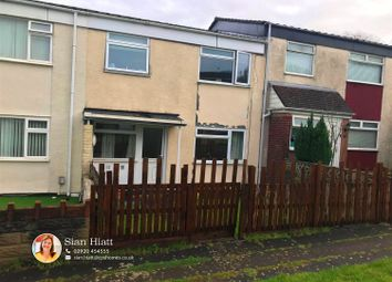 3 bed terraced house for sale in Pennsylvania, Llanedeyrn, Cardiff CF23