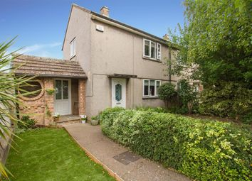 Thumbnail 2 bed semi-detached house for sale in Warris Close, Rotherham