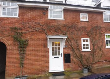 Thumbnail 2 bed flat to rent in Mowsley Road, Husbands Bosworth, Lutterworth