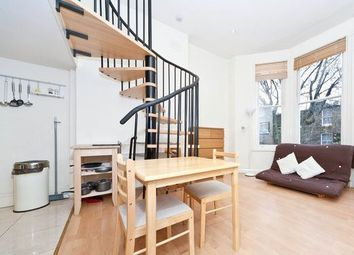 Thumbnail Studio for sale in Addison Gardens, London