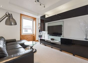 Thumbnail 1 bedroom flat for sale in 3/15 (3F3) South Lorne Place, Edinburgh