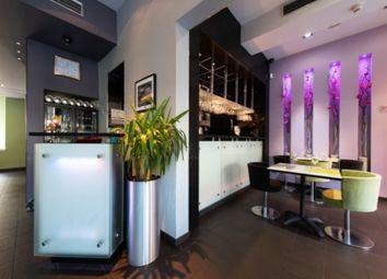 Thumbnail Restaurant/cafe to let in Leven Street, Edinburgh