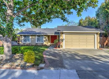Thumbnail 4 bed property for sale in 814 Hollenbeck Ave, Sunnyvale, Ca, 94087