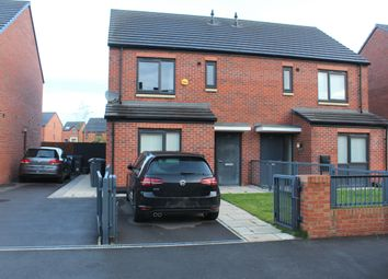 Thumbnail 3 bed semi-detached house for sale in Malford Street, Manchester