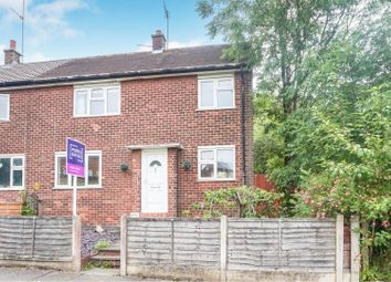 3 bed semi-detached house for sale in Demesne Drive, Stalybridge SK15