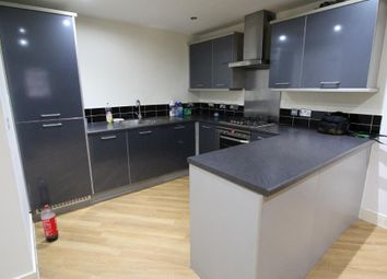 Thumbnail 2 bed flat to rent in 332-336 Perth Road, Gants Hill, Ilford