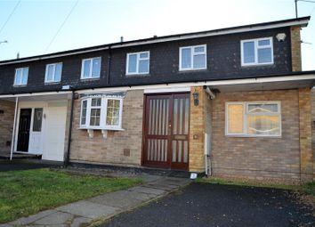 Thumbnail 3 bed detached house to rent in Bran Close, Tilehurst, Reading, Berkshire