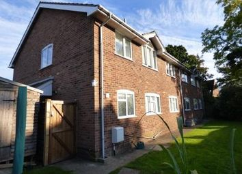 2 bed maisonette to rent in St. Swithuns Road, Hempsted, Gloucester GL2
