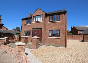 Thumbnail 4 bed detached house for sale in Liverpool Old Road, Walmer Bridge, Preston