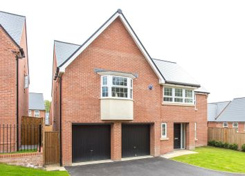 Thumbnail 6 bed detached house for sale in Seton Close, Leeds, West Yorkshire