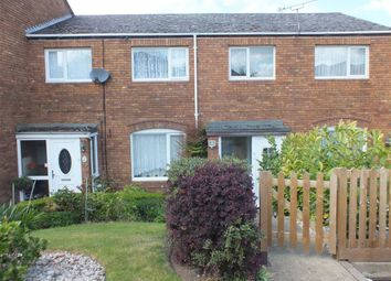 Thumbnail 3 bed property to rent in Burton Way, Windsor