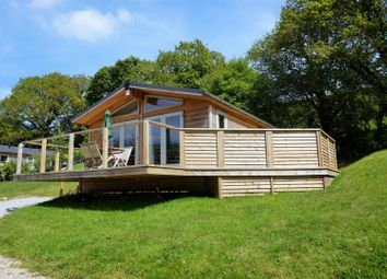 Thumbnail 2 bed detached bungalow for sale in Lanreath, Looe