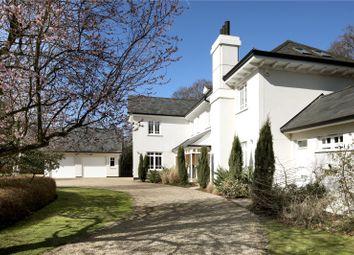 6 bed detached house for sale in Kier Park, Ascot, Berkshire SL5