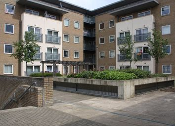 Thumbnail 1 bed flat for sale in Cline Road, London
