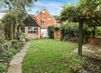 Thumbnail 3 bed semi-detached house for sale in Brook Street, Sutton Courtenay, Abingdon