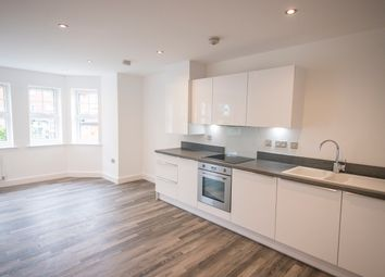 Thumbnail 1 bed flat for sale in Alexandra Road, Watford