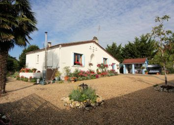 Thumbnail 4 bed property for sale in Auge St Medard, Poitou-Charentes, France