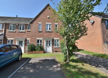 Thumbnail 3 bed terraced house for sale in Meyrick Road, West Bromwich