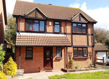 Thumbnail 4 bed property to rent in Westdean Close, St. Leonards-On-Sea