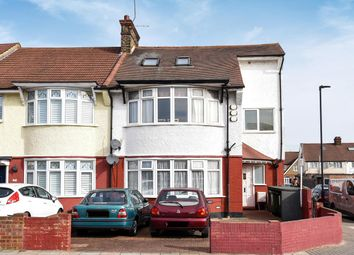 Thumbnail 1 bed flat for sale in Pendennis Road, London