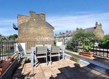 Thumbnail 2 bed flat for sale in Mansfield Road, Belsize Park, London