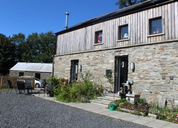 Thumbnail 2 bed property to rent in Thor Cottage, Ballachrink Farm, Colby, Isle Of Man