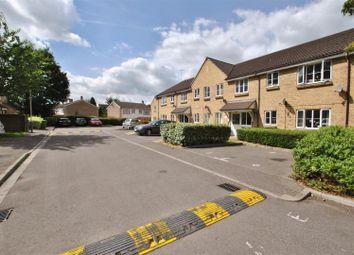Thumbnail 2 bed flat to rent in Buchan Close, Cowley, Uxbridge