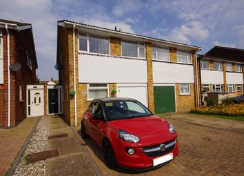 Thumbnail 3 bed semi-detached house for sale in Gunners Road, Shoeburyness, Close To Railway & Shops