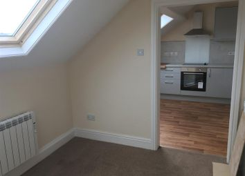 Thumbnail 3 bed flat to rent in Dimond Street, Pembroke Dock